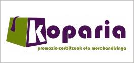 koparia