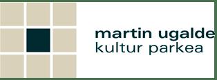 Martin  Ugalde  Kultur  Parkea | Martin  Ugalde  Kultur  Parkea