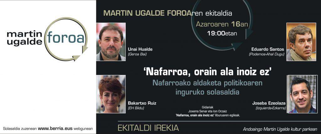 Foroa_Nafarroa